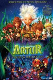 Artur i Minimki 2: Zemsta Maltazara
