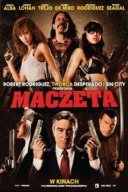 Maczeta