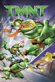 Wojownicze żółwie ninja
