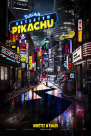 Pokémon: Detektyw Pikachu
