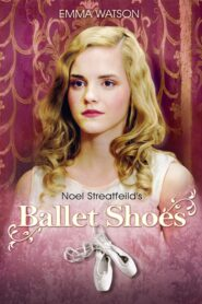 Zaczarowane baletki