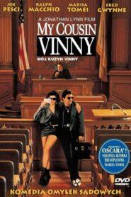 Mój Kuzyn Vinny