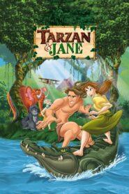 Tarzan i Jane