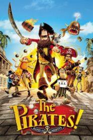 Piraci!