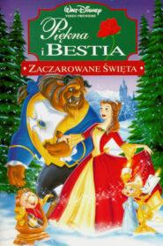 Piękna i Bestia: Zaczarowane Święta