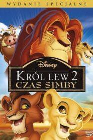 Król Lew II: Czas Simby