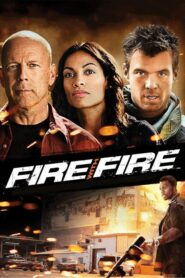 Ogień zwalczaj ogniem