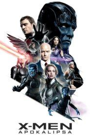 X-Men: Apokalipsa