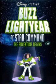 Buzz Astral Strażnik Kosmosu: Początek Przygody