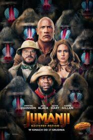 Jumanji: Następny poziom