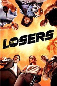 The Losers – Drużyna Potępionych