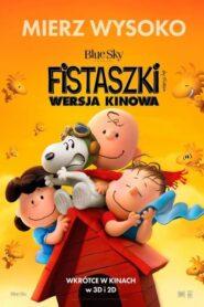 Fistaszki: Wersja Kinowa