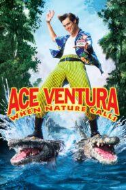 Ace Ventura: Zew Natury