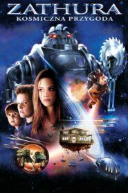 Zathura – kosmiczna przygoda