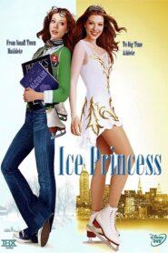 Księżniczka na lodzie