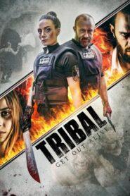 Tribal: Kanibale