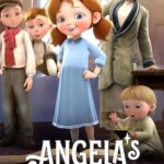 Świąteczne życzenie Angeli