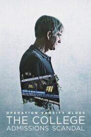 Operacja Varsity Blues: Rekrutacyjny skandal